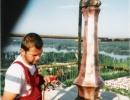 Hluboka-nad-vltavou-kostel